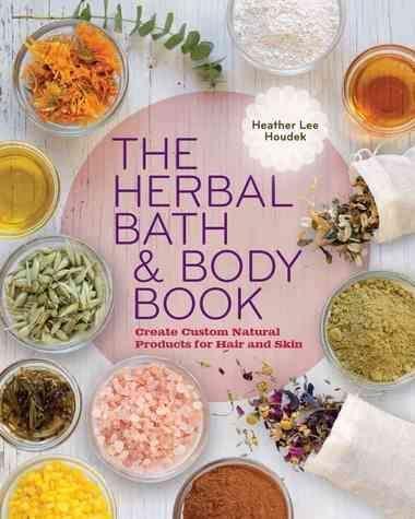 Natural beauty: Book has recipes to make creams, salves, scrubs and more at home