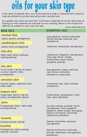 Top 3 Essential Oils to Help Treat Psoriasis