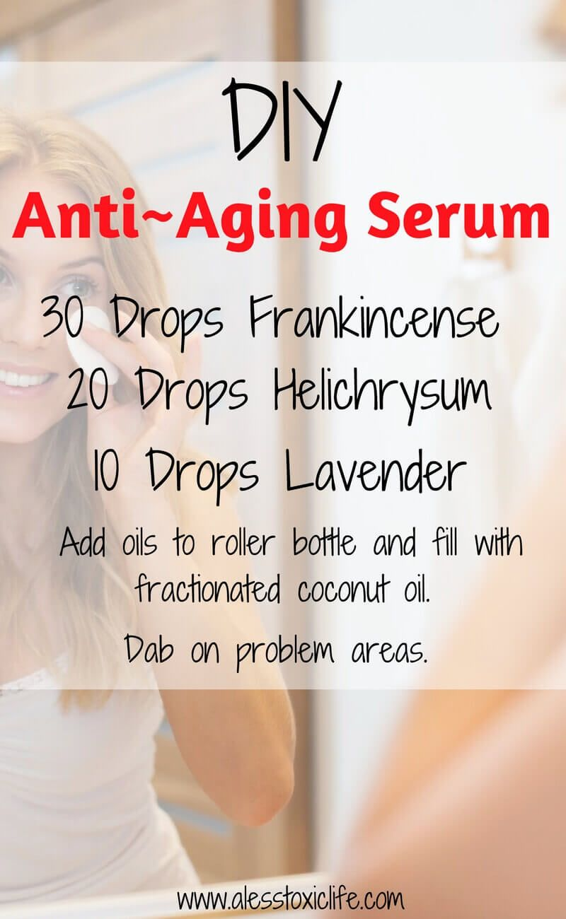 Essential Oil Uses In Your Beauty Routine -