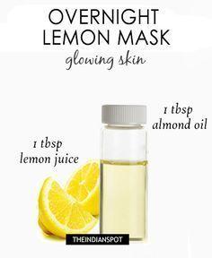 The Best Homemade Facial Masks
